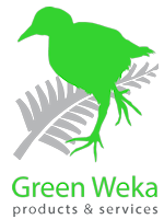 GreenWeka Products & Services